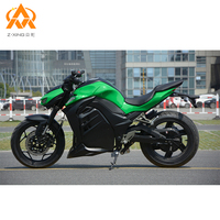 Fast Racing Motorcycles Electric Power Bike