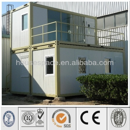 Chinese New Prefabricated Cheap House for Sale