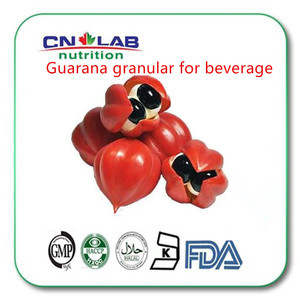 2017 Hot Selling 100% Natural Guarana granular/guarana soft drink