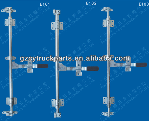 volvo truck door lock,stainless steel trailer door lock gear china