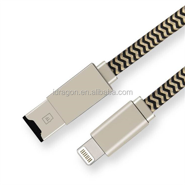 best selling products magnetic 2 in 1 usb cable with usb special cable for phone