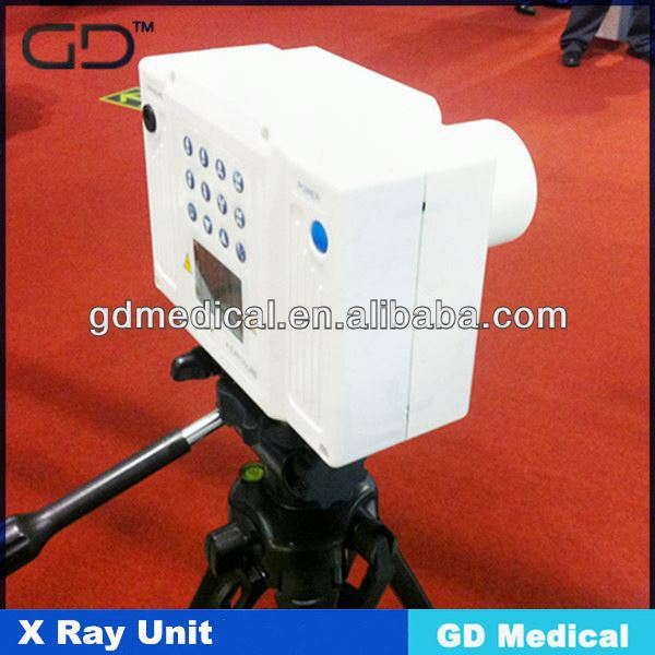 GD Medical High Frequence Good Quality radiography x ray unit