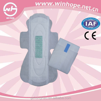 Manufacturer Sex Products Best Anion Lady Sanitary Napkin Side Effects