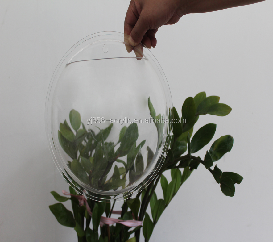 Eco-Friendly Design Small Acrylic Fish Living Tank For Sale