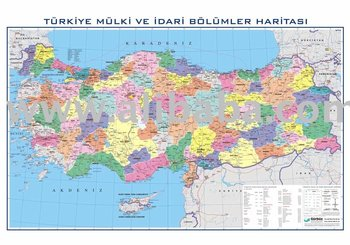 Turquia Mapa Politico Buy Mapa Product On Alibaba Com