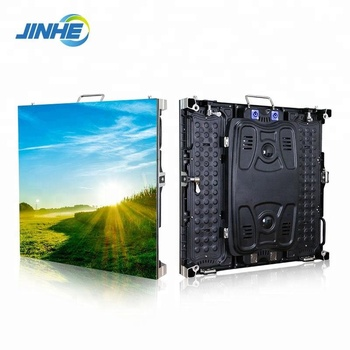 Best Price Small Pitch Rental P3 Clear Stage / Concert Video Wall LED Display Screen For Indoor Advertising Use
