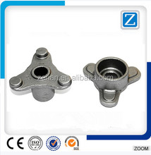 Carbon and Alloy Steel Metal Hot Forging Parts