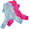 soft and comfortable pet dogs pajamas small and big dogs sleeping pet clothes dog apparel