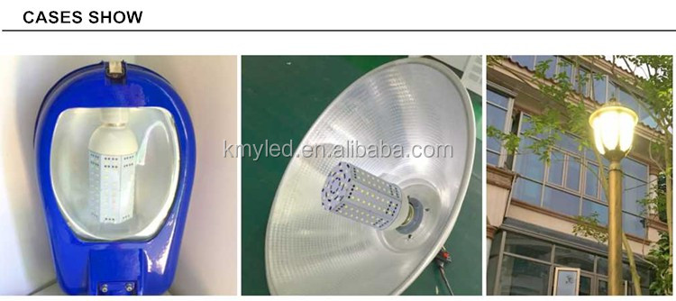 100w 120W led corn light