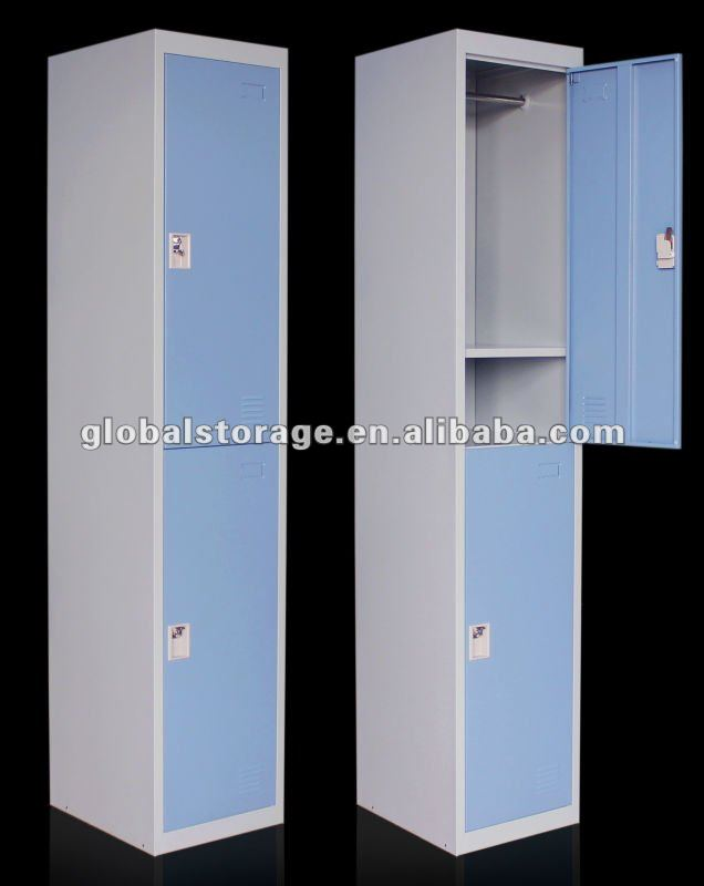 Top Vestiaire Métallique 2 Portes Casier - Buy Product on Alibaba.com KD71