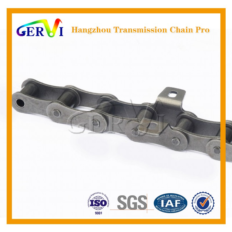 10FT Metric MT series MT20 conveyor chain with S small roller type