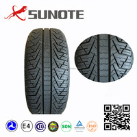 discount car tires 195 55 15 with GCC from tire factory in china