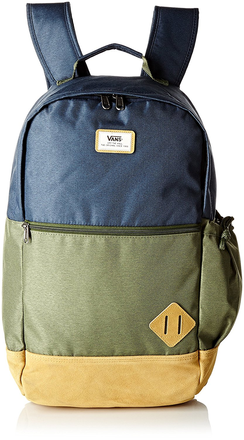 1d2621a95a Get Quotations · VANS - Vans Backpack - Van Doren II