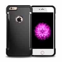 High Quality Beautiful Mobile Phone Hard Case Cover For iPhone 6 Plus