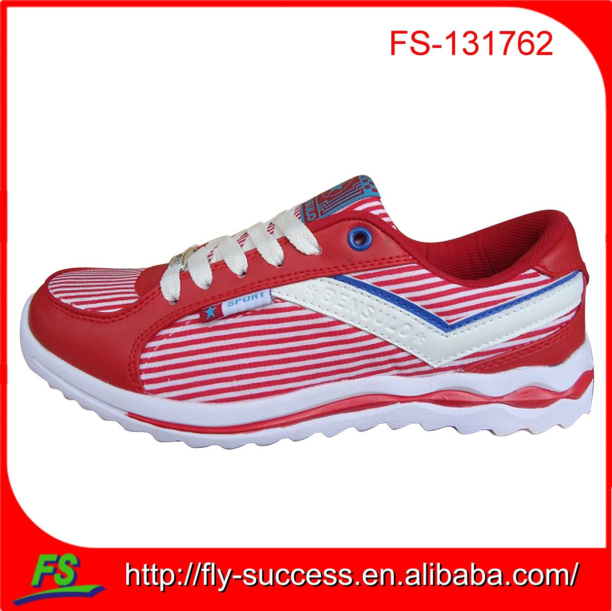 China wholesale Slim women sport shoes