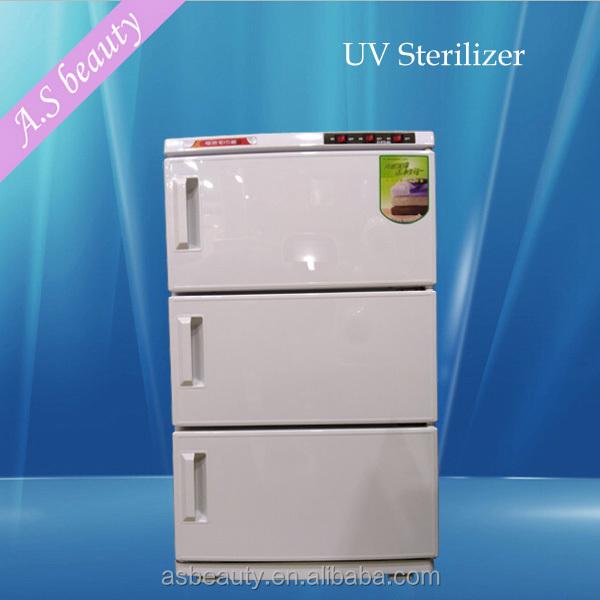 Uv Sterilizer Hot Towel Cabinet/hot Caby/towel Warmer Cabinet ...