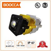 High Lumen 3 Years warranty CE RoHS UL Outdoor Waterproof 50w 100W Led Flood Light