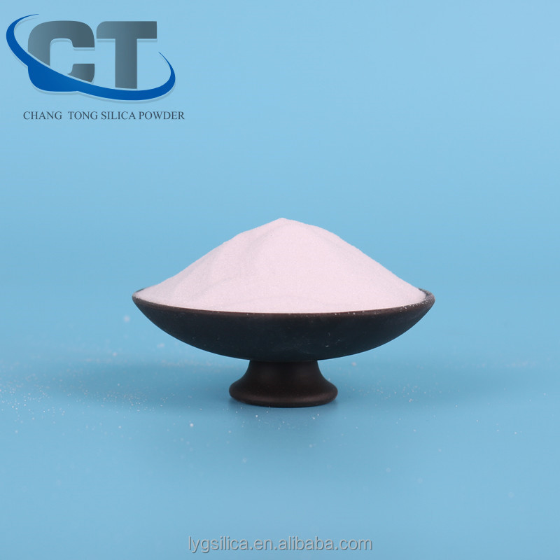high purity white quartz sand filter material