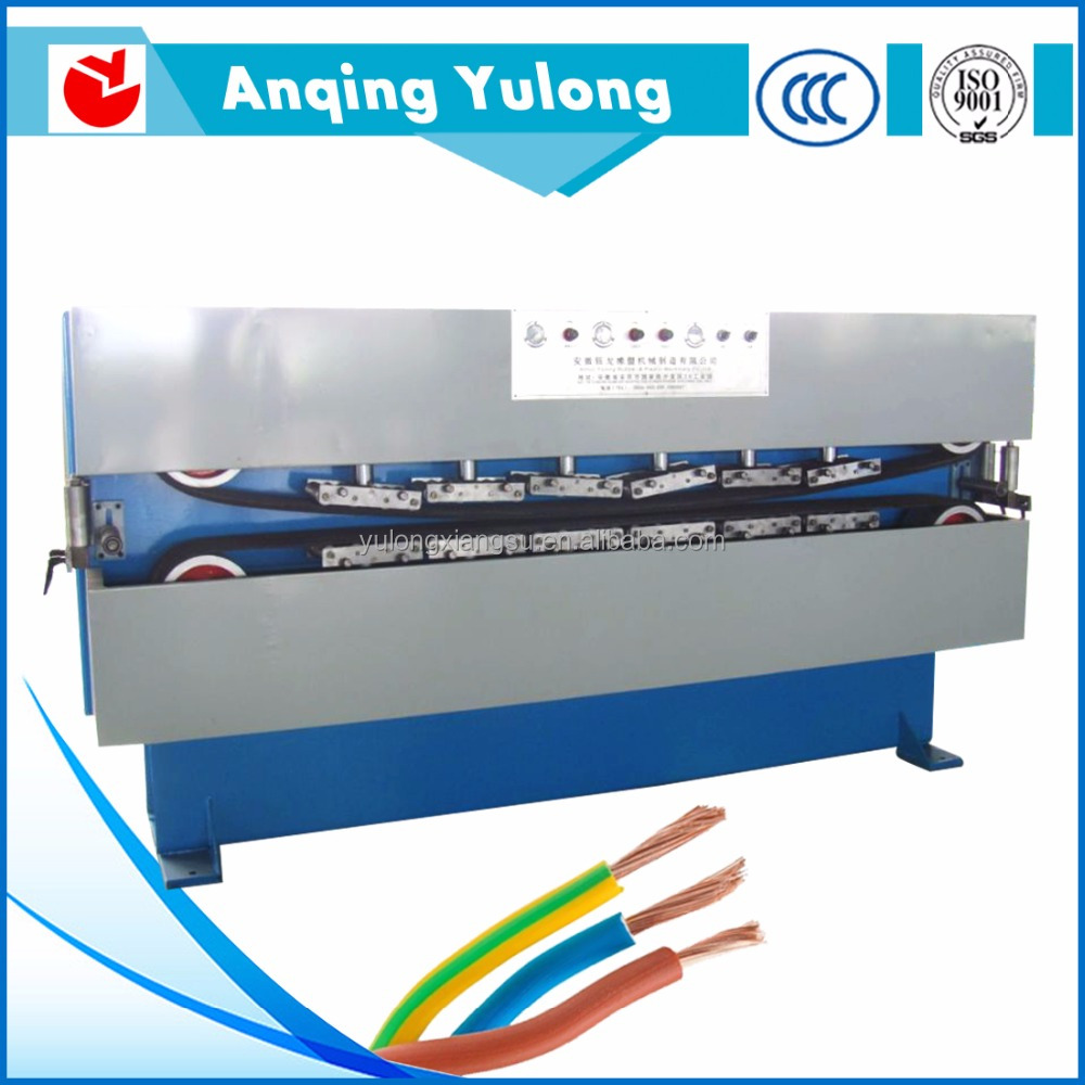 cable pulling equipment/cable pulling machine/production machine in china