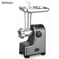 meat grinding machine and meat grinder chopper