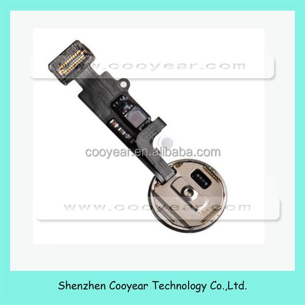 for iphone 7 Plus Flex Cable + Fingerprint Touch ID Sensor & Home Button