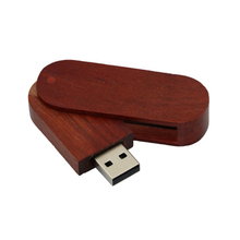 Wedding gift Wooden USB 2.0 Memory Stick, Flash Pen Drive 4GB 8GB 16GB multi capacities, Natural real wood material