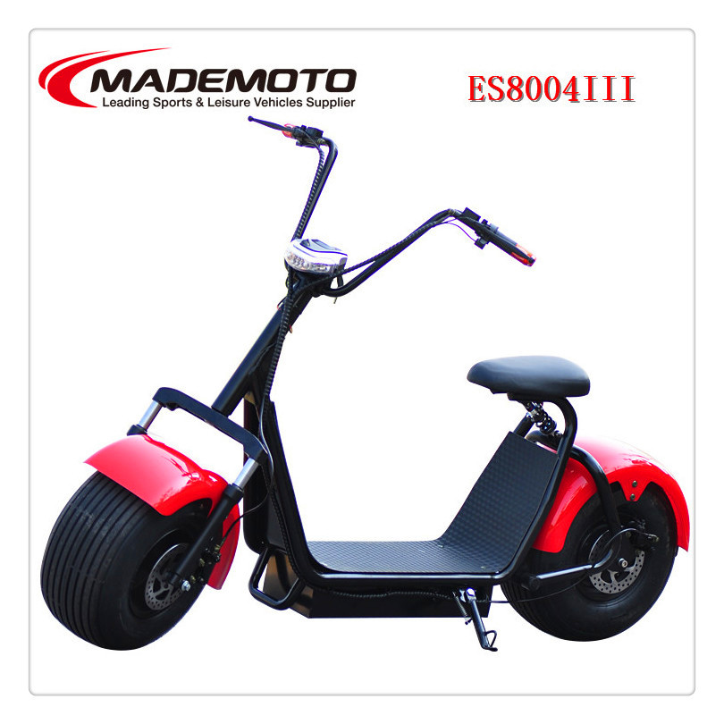 China cheap citycoco parts electric scooter wholesale