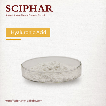best price cosmetic use Hyaluronic acid small molecular