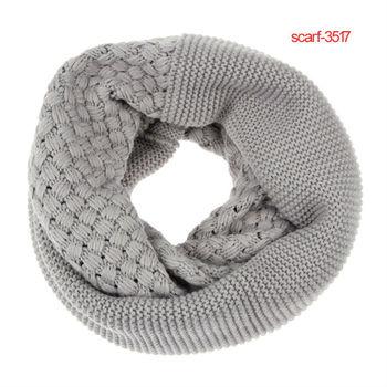 Circular Round Neck Scarf Knitting Pattern Buy Circular Scarf
