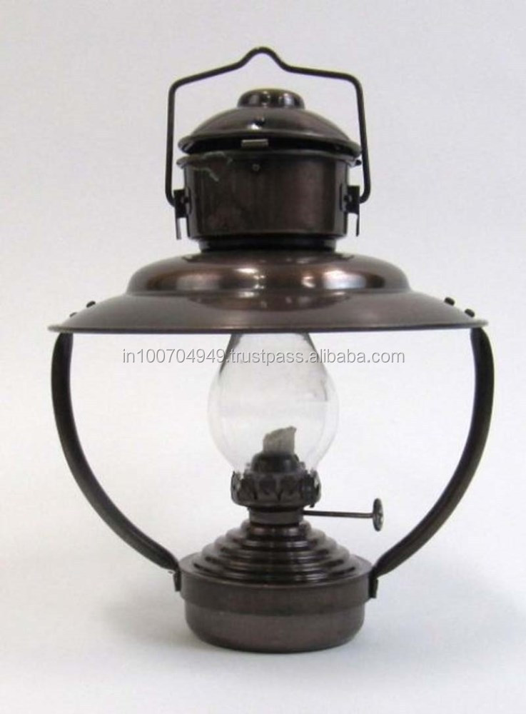 Antique Brass Oil Lamp, Antique Brass Oil Lamp Suppliers And Manufacturers  At Alibaba.com