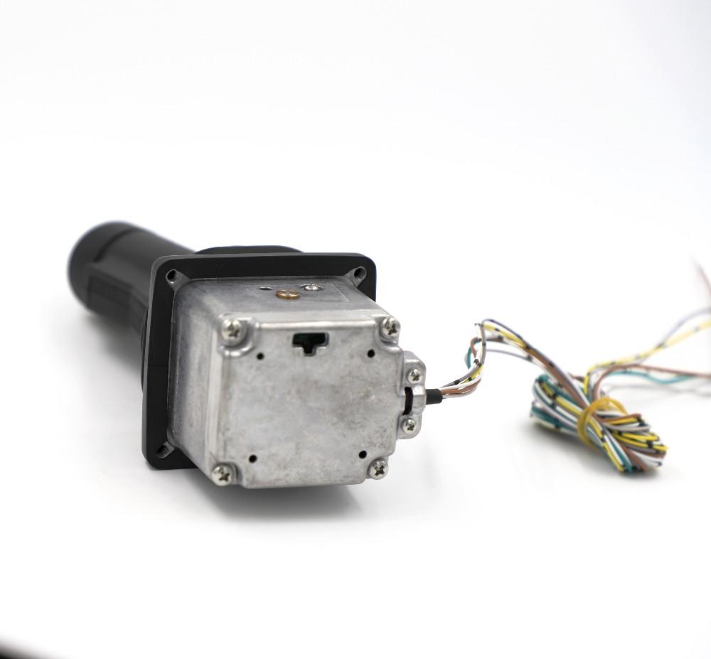 Part # 2441305370 New Haulotte Joystick Controller