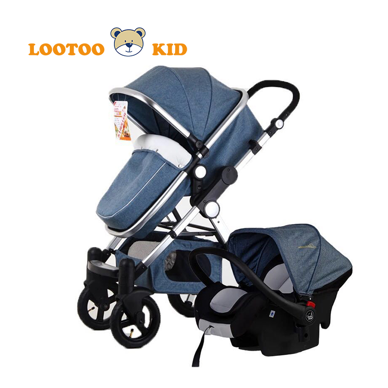 Alibaba china factory wholesale cheap price foldable yo ya baby stroller 2 in 1 with cradle