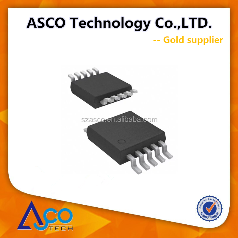 Half-Bridge Gate Driver IC Non-Inverting 10-VSSOP ( LM5106MMX/NOPB )