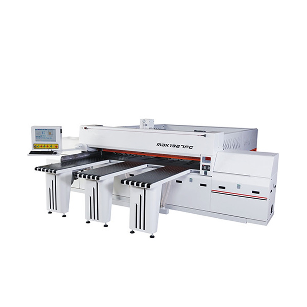 high-efficiency computer beam saw machine automatic feeding CNC Panel Saw price