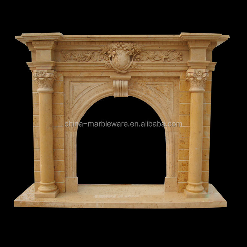 Roman Fireplace, Roman Fireplace Suppliers and Manufacturers at ...
