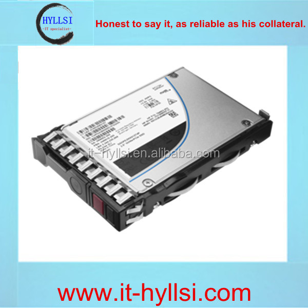 804584-B21 Full new 120GB SSD 6G SATA Read Intensive-2 LFF 3.5-in Solid State Drive for hp
