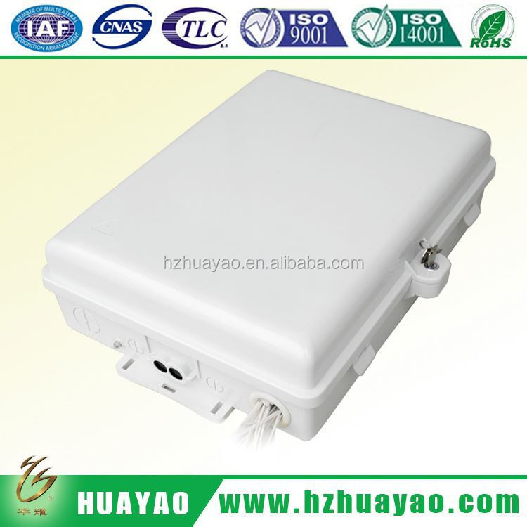 fiber optic distribution box/Wholesale cheap price waterproof cable connection cabinet
