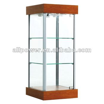 Glass Display Cabinet , Glass Showcase,Counter Top Showcases (SNR01)