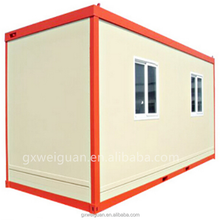 Cheap price tiny mobile living container house for sale steel prefabricated homes