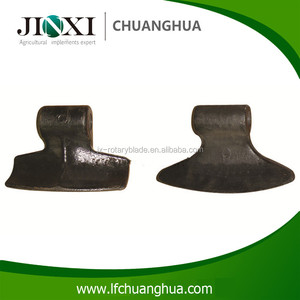 Flail Mower Hammer Blade Wholesale, Blade Suppliers - Alibaba