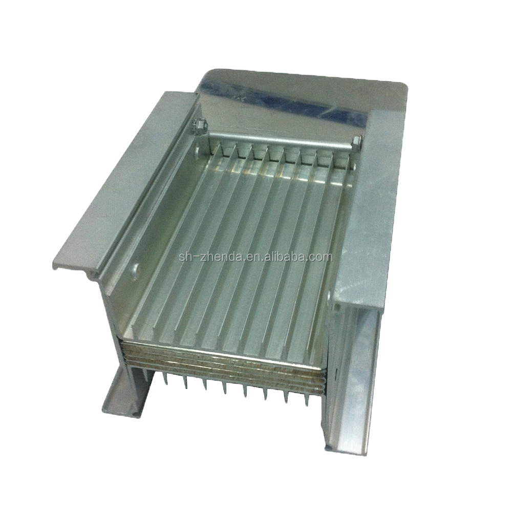 Electric compact insulated Aluminum Busduct of factory XLVA series