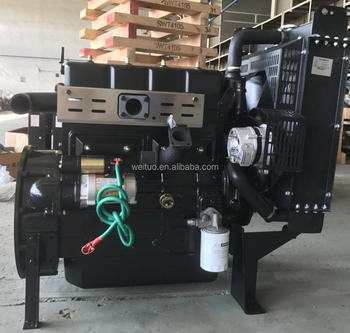 mini diesel engine / 4 cylinder diesel engine for sale / weifang product engine