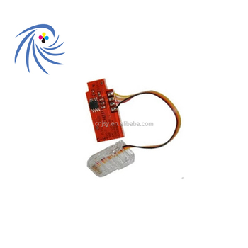 Reset Toner Cartridge Chip Cf257a Drum Chip For Hp Laserjet