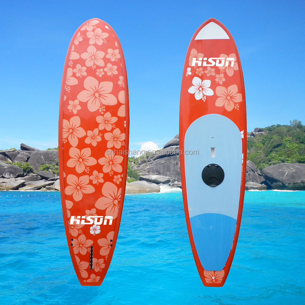 Printing Cloth Stand Up Paddle Boards Or Paddle Boards For Women ... 212ad55808