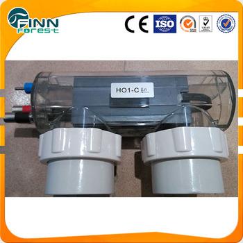 Swimming pool salt chlorine generator salt cell buy salt cell salt generator salt chlorine for Swimming pool salt chlorine generators