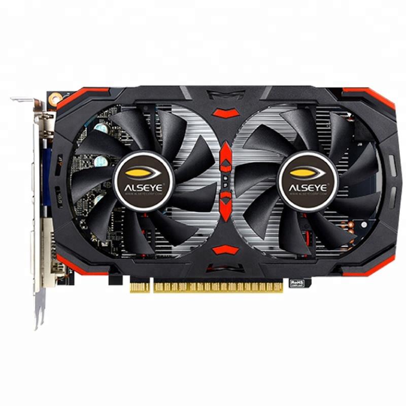 Alseye GTX750TI Graphics Card фото
