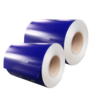 1100 3003 3004 3105 alloy color coated aluminum coil