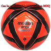 Custom print soccer ball