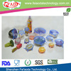 Popular Fashion Silicone Ice Cube Tray With Lid For Promotion