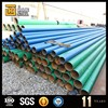 anti-corrosion coating pipes manufacture, large-size steel pipes, anti-corrosion precision steel pipe